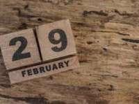 AN BISECT: De ce ziua de 29 februarie există doar o dată la patru ani