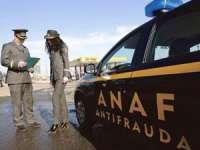 ANAF a aplicat sancțiuni de peste 140.000 lei în Vișeu de Sus