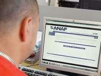 """ANAF actualizează """"lista rușinii"""""""