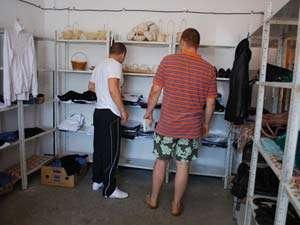 ANAF Baia Mare vinde la promoție produse confiscate din județ