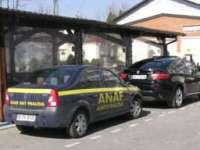 ANAF declanșează operațiunea