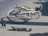 ANALIZĂ A POLIȚIEI RUTIERE - 33% dintre accidente, provocate de către bicicliști