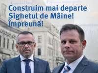 ANALIZĂ ELECTORALĂ - De ce a pierdut PNL alegerile în Sighetu Marmației?