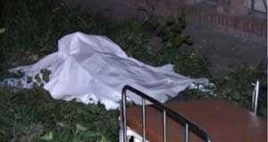 Anchetă internă la Spitalul Dej după ce un pacient s-a aruncat de la etaj şi a murit