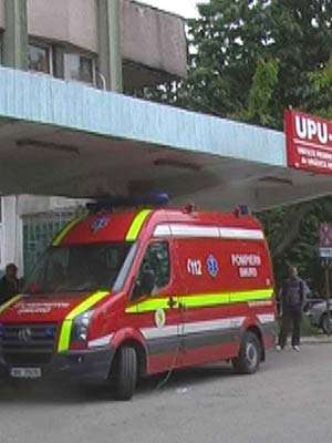 Ancheta la Basesti, dupa ce victima accidentului de munca inregistrat vineri a decedat