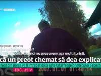 ANCHETĂ la Episcopia Ortodoxă a Maramureșului și Sătmarului - Un stareț din Borșa e acuzat că a lăsat o fostă măicuță însărcinată cu gemene