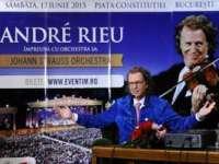 Andre Rieu, supranumit