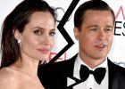 Angelina Jolie i-a cerut divorțul lui Brad Pitt
