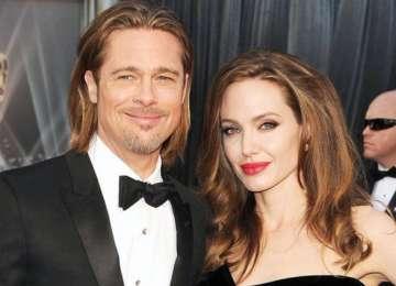 Angelina Jolie și Brad Pitt s-au împăcat