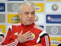 Anghel Iordănescu - Prezența noastră la EURO 2016 este un mare succes