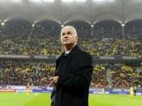 Anghel Iordănescu va folosi mai mulți jucători noi în meciul cu Danemarca