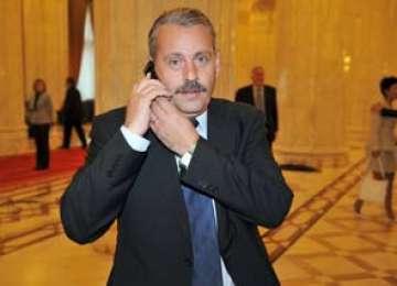 ANI: Deputatul maramureşean Mircea Man, în incompatibilitate