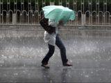 ANM: Cod galben de ploi și grindină începând de marţi de la ora 15.00 și până miercuri la ora 21.00