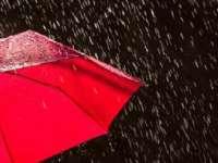 ANM: Cod galben de ploi și intensificări ale vântului în Maramureş şi Bistriţa Năsăud, începând de marți, ora 18:00