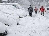 ANM: De Sărbători vor fi temperaturi foarte scăzute și ninsori