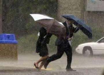 ANM: Ploile vor ocupa suprafețe extinse în intervalul 30 septembrie - 13 octombrie 2013
