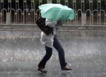 ANM: Precipitații moderate, ninsori la munte și intensificări ale vântului, până vineri