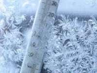 ANM: Temperaturile vor coborî la minus 30 grade joi dimineață, în Transilvania