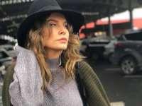 Anna Lesko a apărut GOALĂ pe internet