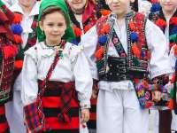 """Ansamblul """"Mugurelul"""" a obținut locul I la festivalul """"Călușul românesc"""""""