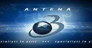 Antena 3 dă în judecată B1 TV și cere daune morale de 500.000 de euro