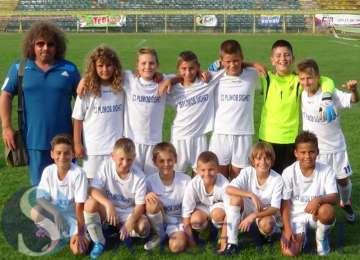 Antrenorul CSO Borșa relatează versiunea sa despre incidentul de la meciul de fotbal cu Plimob Sighet