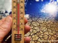 Anul 2015, cel mai cald an de când se fac înregistrări meteo