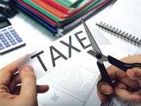 Anul 2016 începe cu taxe reduse, dar și cu majorări la impozitele locale