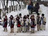 Anul Nou, tradiții și obiceiuri