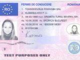 ANUNȚ - POLIȚIA RUTIERĂ: Testarea pentru redobândirea permisului de conducere va fi reprogramată