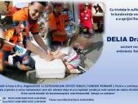 Apel UMANITAR - O tânără din Baia Mare și copilul ei nenăscut au nevoie de sprijinul vostru pentru a trăi