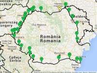 Aplicație online pentru vizualizarea timpilor de așteptare la trecerea frontierei de stat