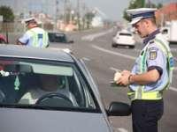 Aproape 100 de sancțiuni contravenționale în valoare de peste 37.000 de lei aplicate ieri de polițiștii maramureșeni