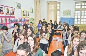 Aproape 20.000 de elevi din Maramureş nu s-au înscris la ora de religie