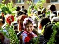 Aproape 2,5 milioane de români își sărbătoresc onomastica în acest week-end