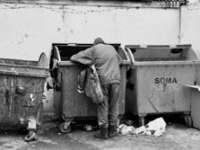 Aproape 40% dintre cetățenii României se află în risc de sărăcie și excluziune socială
