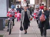 Aproape 50de bicicliști amendați de către polițiștii maramureșeni