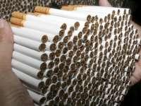 Aproximativ 1,5 tone de tutun și bunuri de 2,4 milioane de lei - confiscate de poliție de la începutul anului