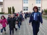 Aproximativ 200 de polițiști maramureșeni vor fi în stradă în prima zi de școală