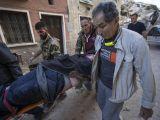 Aproximativ 50 de familii de români afectate de cutremurul din Italia pot beneficia de ajutoarele de la Guvern
