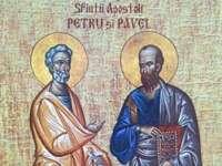 Aproximativ 500.000 de români au onomastica de Sfinţii Petru şi Pavel