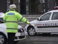 Aproximativ 60 de şoferi şi pietoni au fost amendaţi ieri de polițiștii maramureșeni