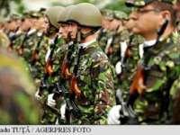 Aproximativ 600 de militari români și americani vor participa la exercițiul