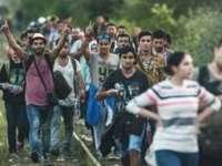 Aproximativ 630.000 de migranți au intrat ilegal în Europa de la începutul anului