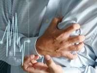 Aproximativ un milion de români suferă de insuficiență cardiacă