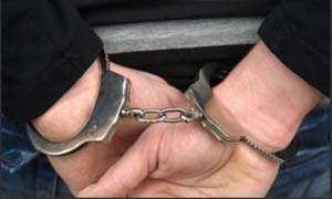 Şapte bărbaţi şi o femeie, suspecţi de furt, identificaţi de poliţişti
