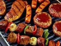 Şapte sfaturi pentru un grătar gustos şi sănătos de 1 Mai