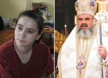 Are Patriarhul Daniel o fiica nelegitimă în județul Argeş? Aceasta vrea să-i ceară Patriarhului Daniel să facă testul ADN