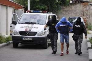 ARESTAȚI PREVENTIV – Traficanții de cocaină și ecstasy din Șomcuta și Baia Mare au ajuns după gratii