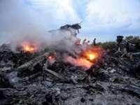 Arseni Iațeniuk: Avionul malaezian putea fi doborât numai de profesioniști, nu de niște